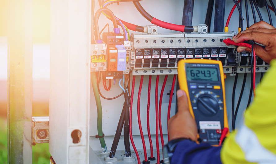 Électricité : les essentiels à savoir