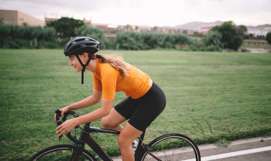 Le vélo pour perdre des tours de cuisses