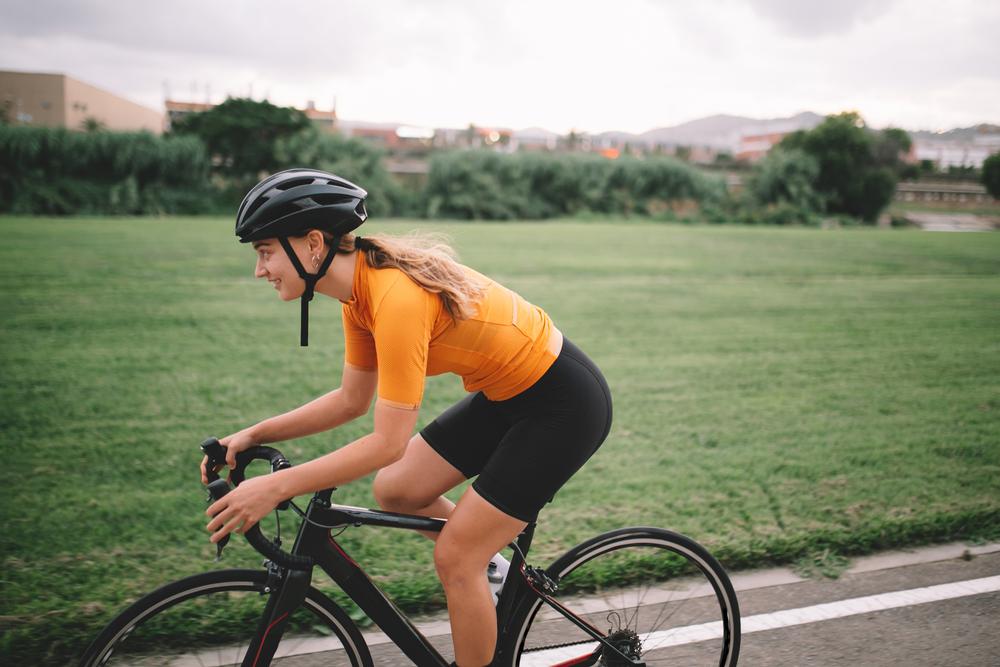vélo pour perdre des tours de cuisses