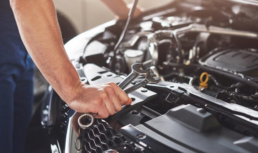 Choisir le meilleur garage pour réussir la reprogrammation de sa cartographie moteur