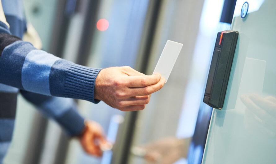 Les meilleurs systèmes de contrôles d'accès pour un bâtiment administratif