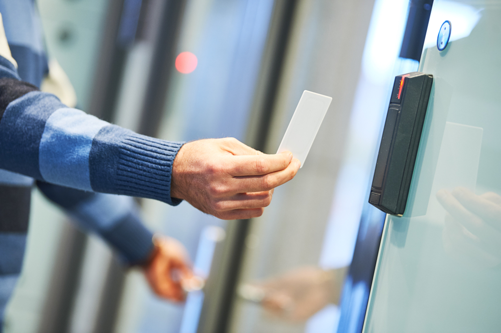 systèmes de contrôles d'accès