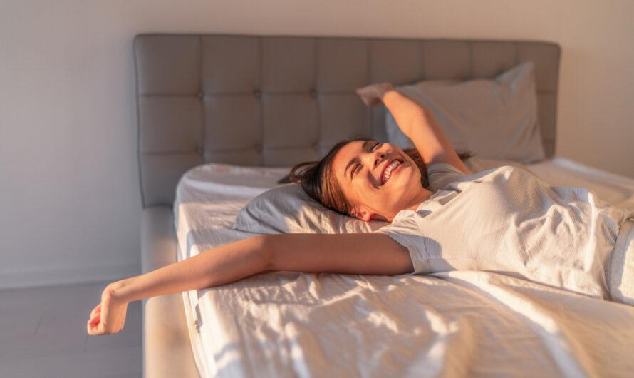 Utiliser les housses anti-acariens pour une nuit confortable