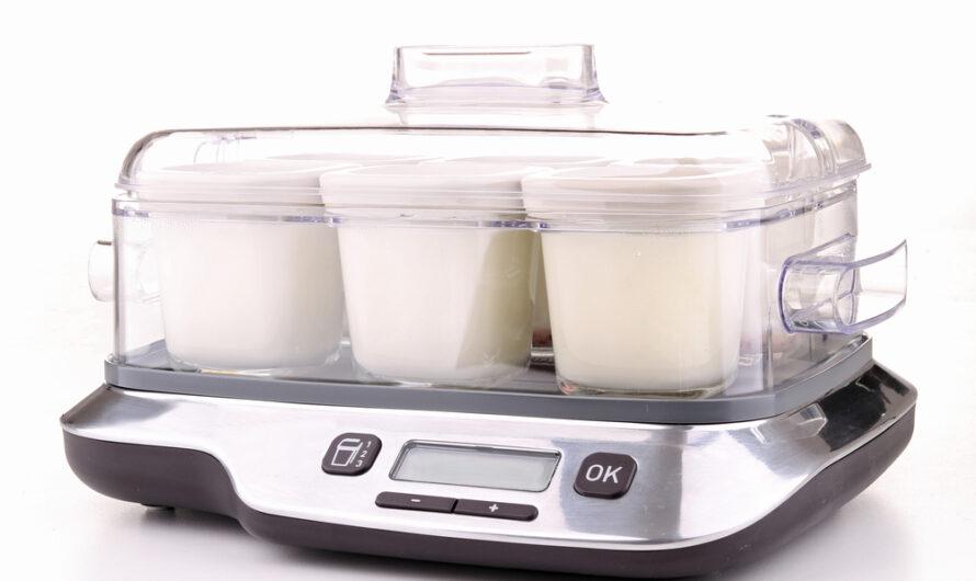 Cuisson par yaourtière : quel est le temps idéal ?